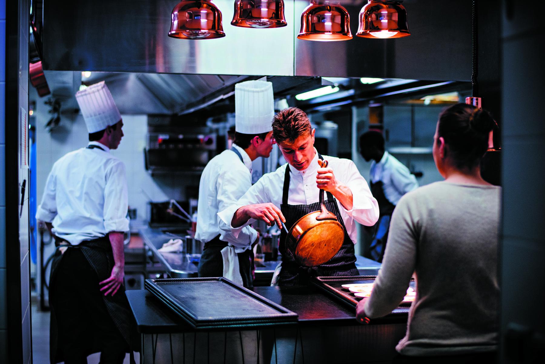 Restaurant Restaurant Jean Sulpice - Jean Sulpice