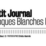 PETIT JOURNAL toques blanches lyonnaises