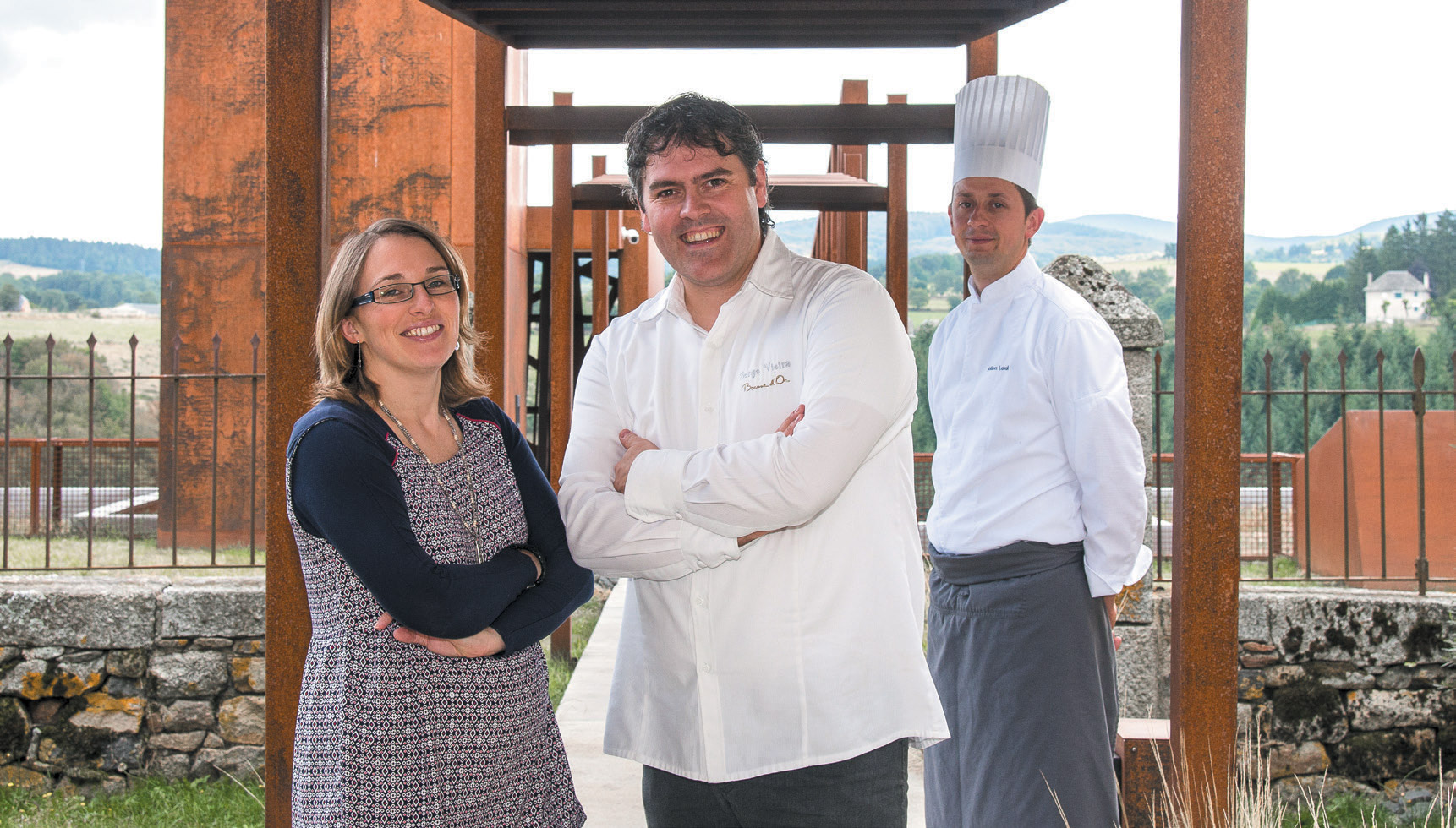 Restaurant Restaurant Serge Vieira - Serge Vieira