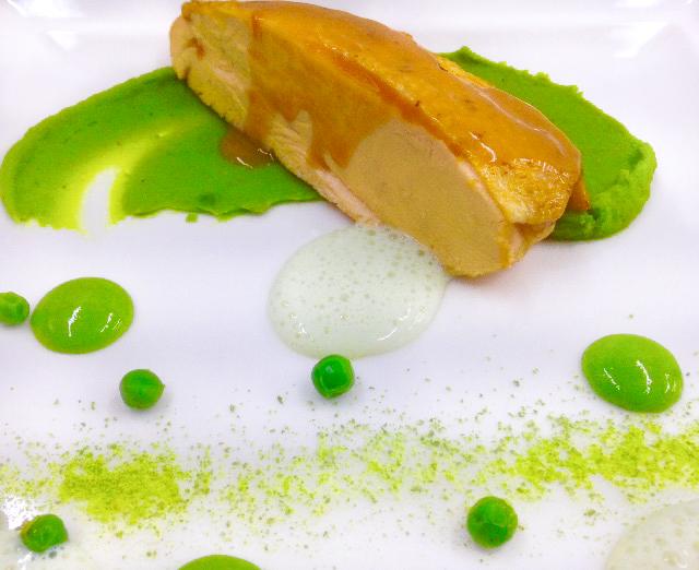 poulet jaune cuit - Alain Brunot-1