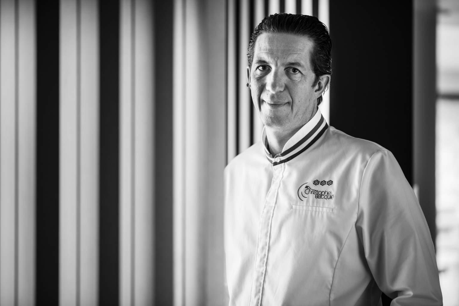 Restaurant Restaurant Christophe BACQUIE - Christophe BACQUIE