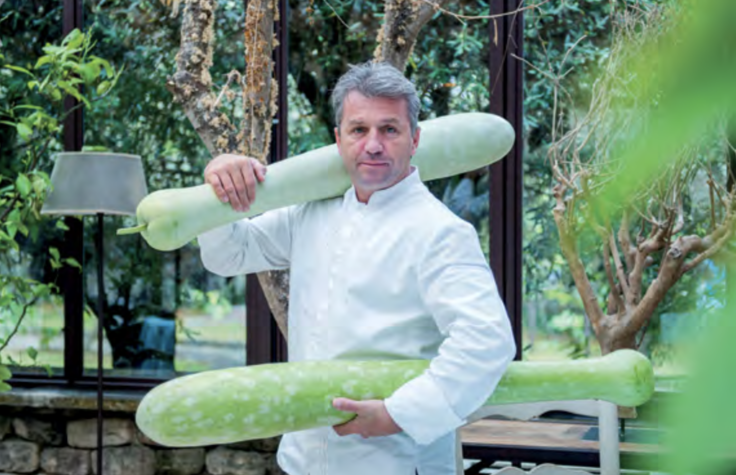 Restaurant Restaurant Édouard Loubet - Édouard Loubet