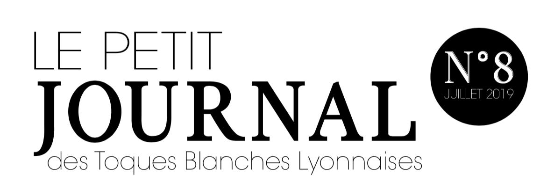 Le Petit Journal des Toques Blanches Lyonnaises n°8