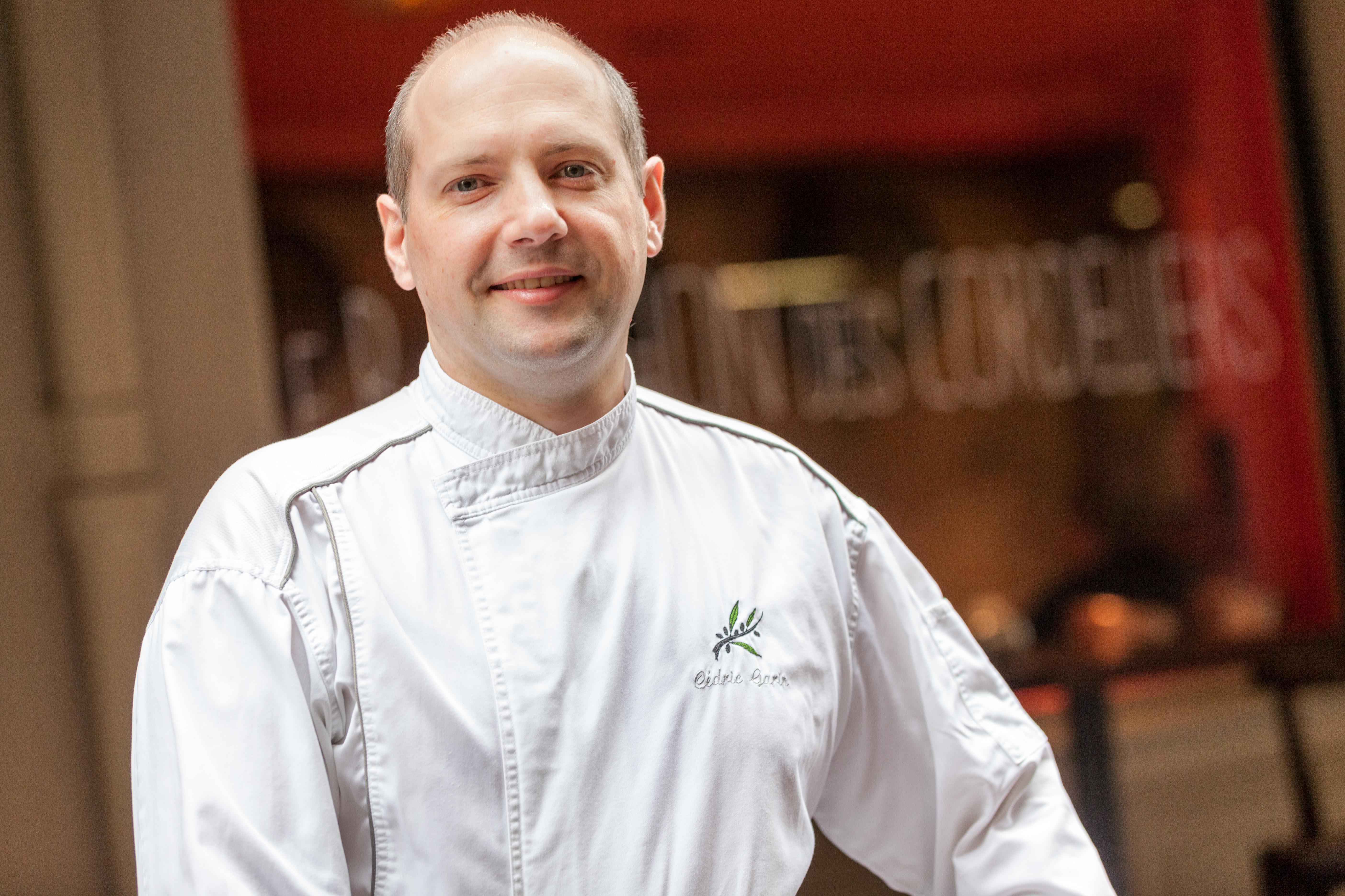 Restaurant Bouchon des Cordeliers - Cédric GARIN