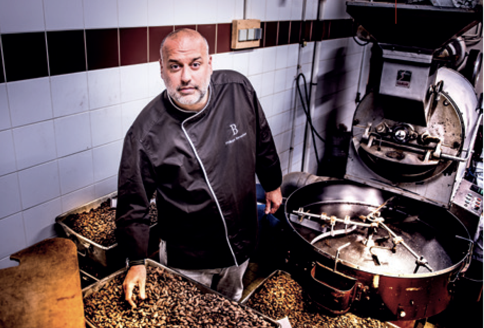 Restaurant Bernachon Passion - Philippe Bernachon