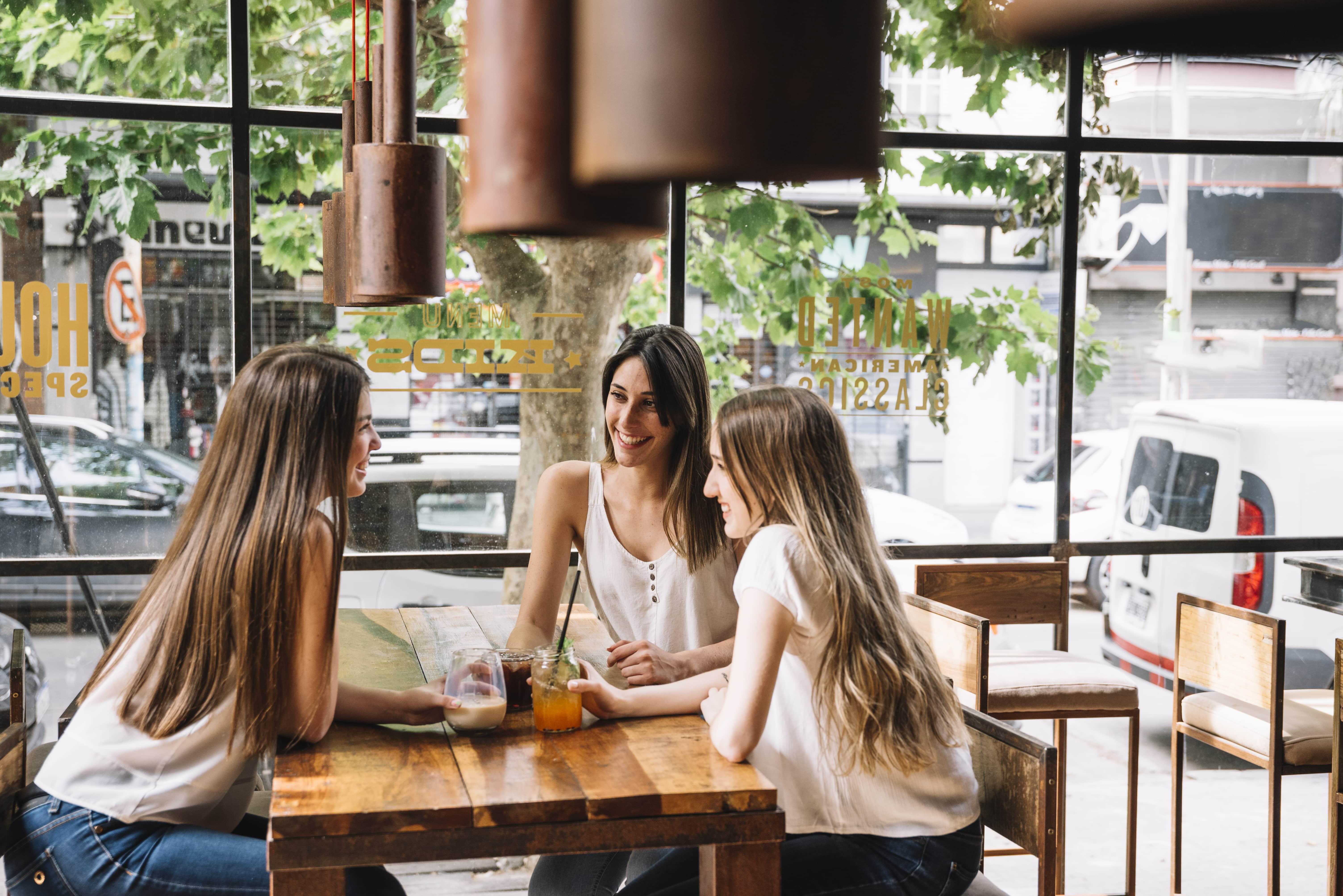Les restaurants à découvrir entre amis